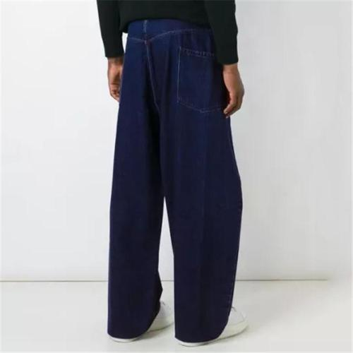 Casual Wide Leg Loose Pant YT009