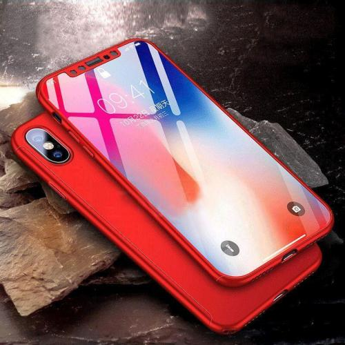 Luxury Ultra Thin Slim Phone Case For iPhone