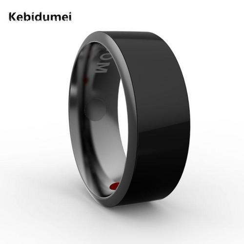 Smart Ring New Cutting-edge technology Wearable Magic Finger