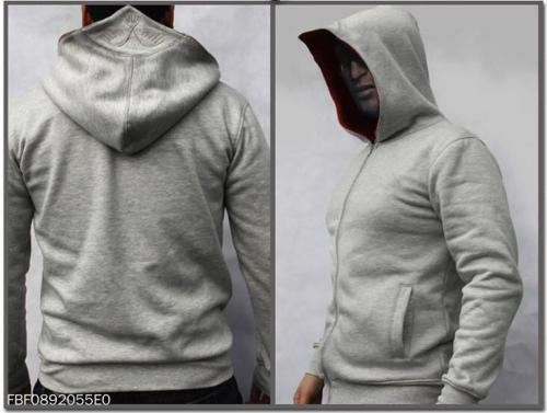 Fashion Free Men's Jacket