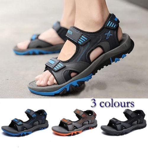 Men's Summer Opened Toe Slip Resistance Outdoor Sandals