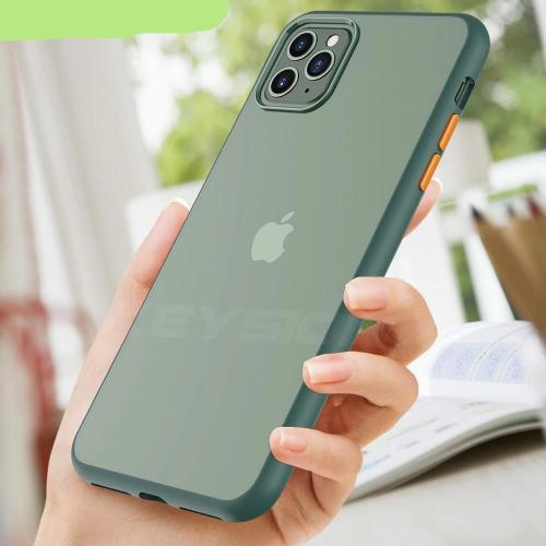 Hot Sale Fashion Matte Case for iPhone