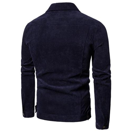 Men's Casual Coat
