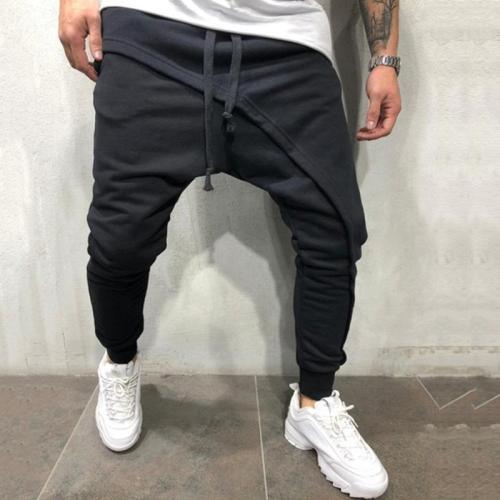 New Slim Casual Hip Hop Jogging Pants