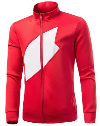 Lightning Colorblock Jacket 4 Colors