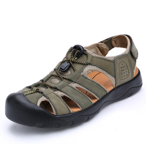 New Hollow Men's Beach Shoes