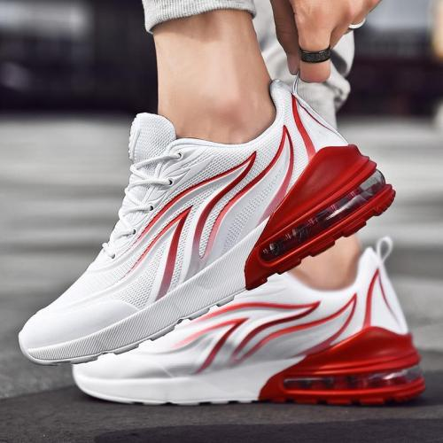 Air Cushion Men Running Shoes New Sneakers