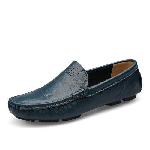 Men's large size casual shoes