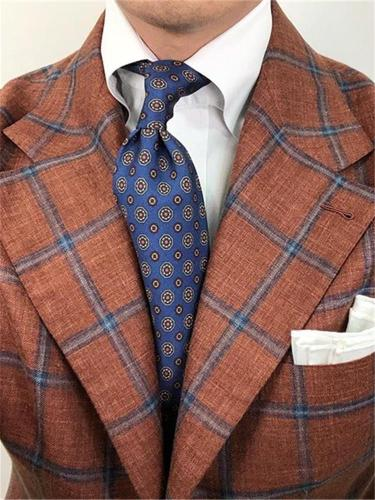 Fashion men's business formal tie LH011