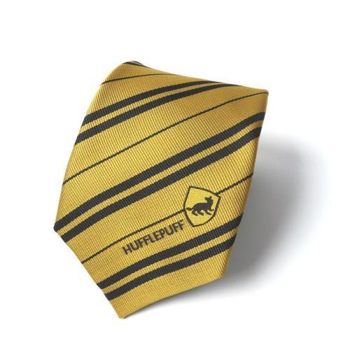 Fashion striped polyester JK tie