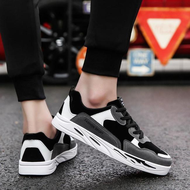 2018 Mens Fashion Sneakers