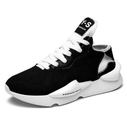 New Breathable Mesh Lightweight Sneakers