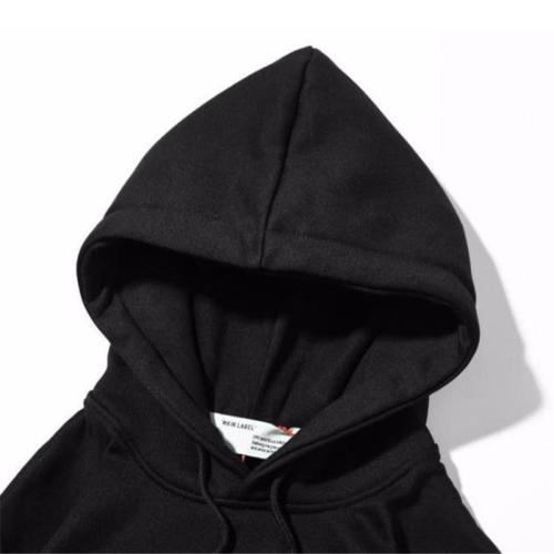 Fashion Youth Casual Sport Loose Print Long Sleeve Hoodie