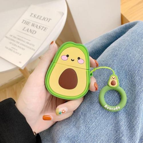 Avocado AirPod Case Cover
