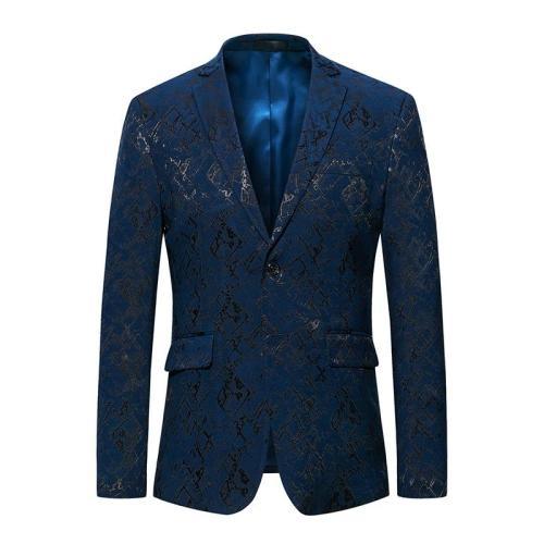 2019 New High-end Black Suit Men Business Banquet Wedding Mens Suits Jacket with Vest and Trousers Large Size 6XL