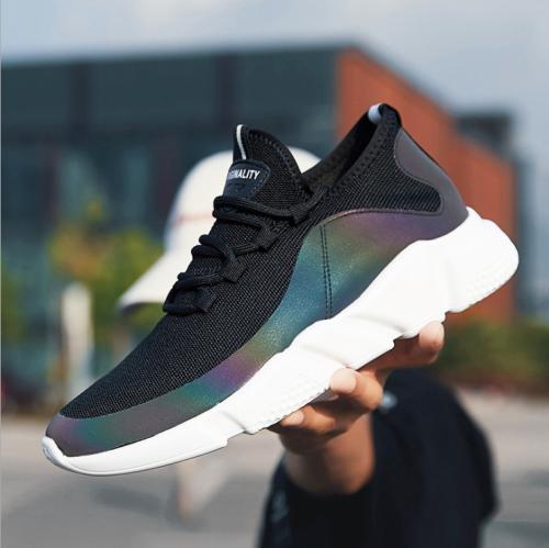 Fly Weave Phantom Sneaker