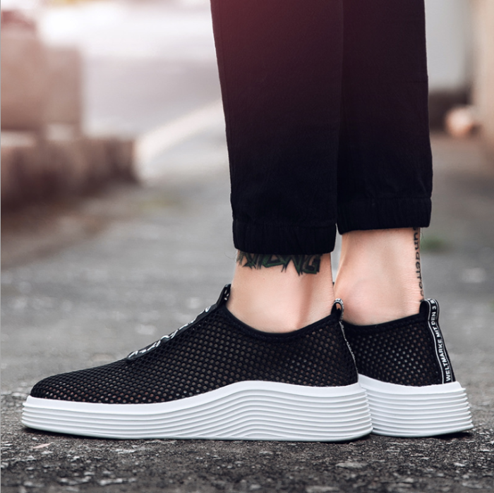 2018 Spring/Summer New Mesh Sneakers