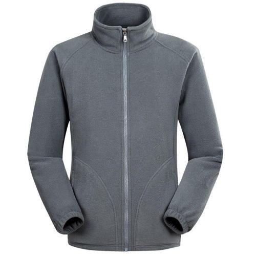 double side wear Jackets Men Cardigan Spring Autumn Outwear Windbreaker Jacket Men's Softshell sportswear Casual Coats for male