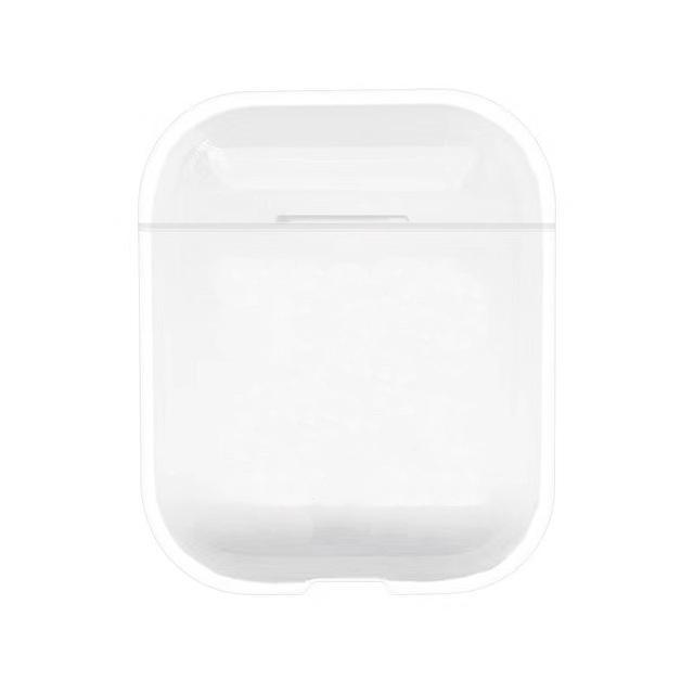 DIY Custom Name Plastic AirPod Case Cover
