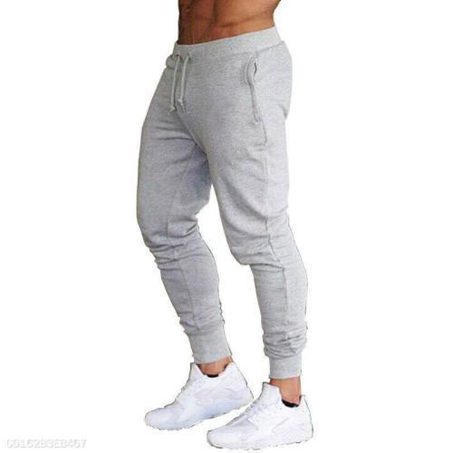 Casual Slim Fit Narrow Leg Opening Training Shorts