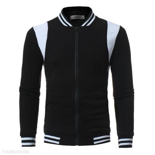 Loose Men's Fashion Jacket