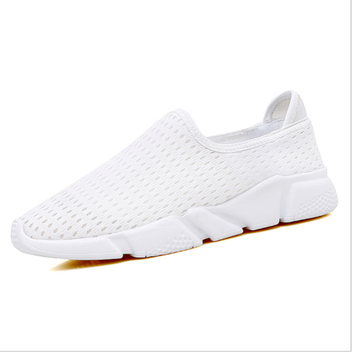 Slip On Leisure Shoes