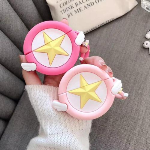 Sailor Moon AirPods Pro Charging Cases