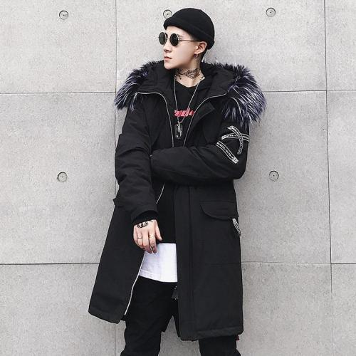 New Fashion Casual Winter Jacket Warm Coats