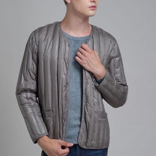 Winter Warm Men's Cotton Clothing