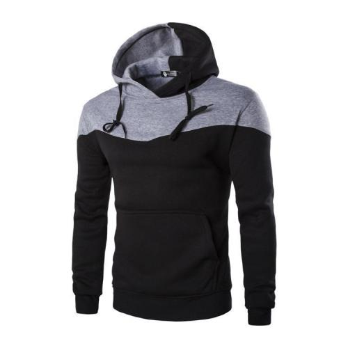 Color Matching Hat Hoodie