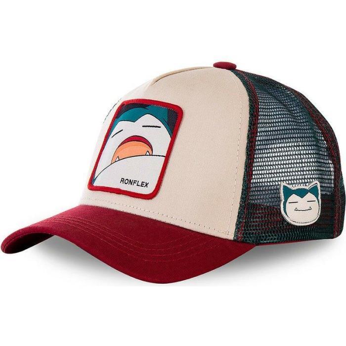 White Snapback Cap Cotton Baseball Cap Men Women Hip Hop Dad Mesh Hat