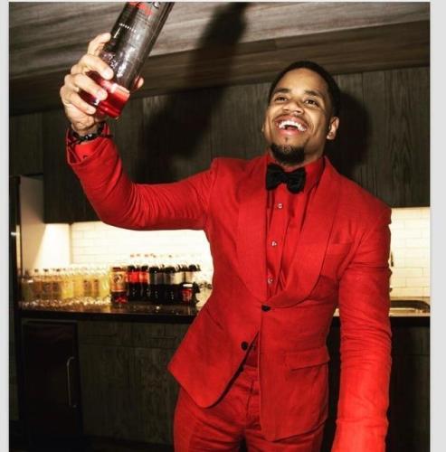 Red Men Suit Formal Slim Fit Costumes Marriage Groom Blazer Latest Coat Pant Designs Prom Suits Wedding Tuxedo 2pcs