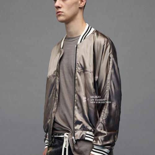 Fashion Lapel Collar Winter Thicken Jacket Coat