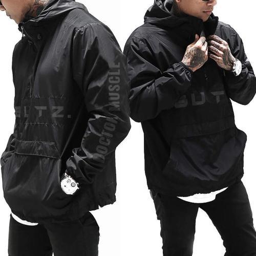Newly Fashion Slim Fit   Sport Jacket