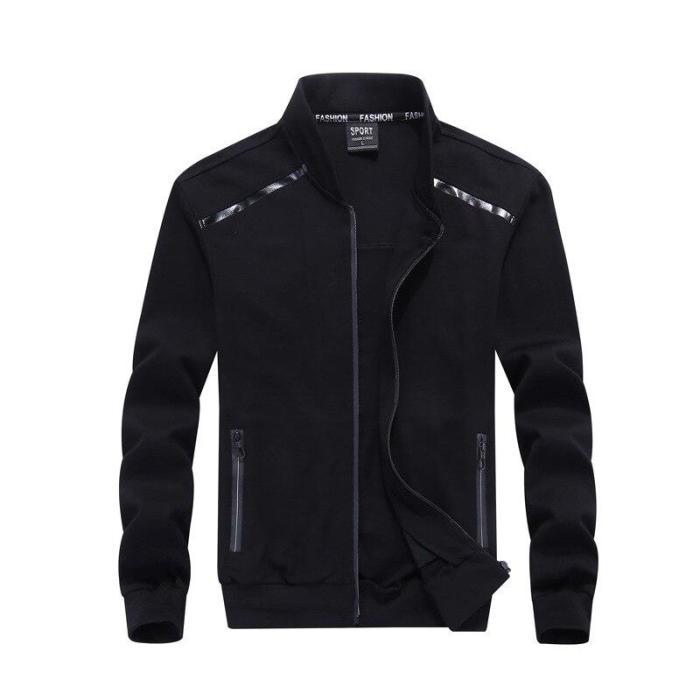 Large size 9XL 2020 fashionBrand Mens Hoodies Sweatshirt Cotton Hoodie Jackets Tracksuit Men Autumn Spring Clthing Plus Size 8XL