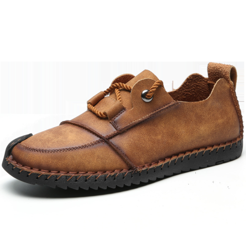 Autumn and winter shoes men's explosions large size outdoor casual shoes