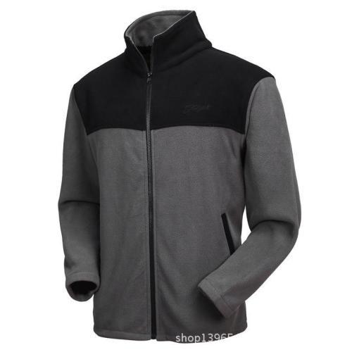 Stand Collar Warm Sweater