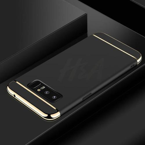 Luxury Plating Full Cover Protective Phone Case For Samsung Galaxy S9 S7 S8 Plus Note 8