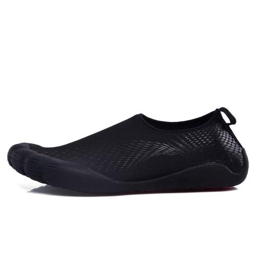 2ND Generation Mens Water Shoes Barefoot Quick-Dry Aqua Sock Shoes