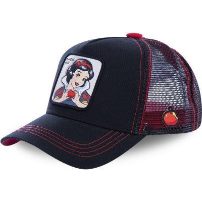 New Brand Dragon Ball Krillin Snapback Cotton Baseball Cap Men Women Hip Hop Dad MeshTrucker Hat