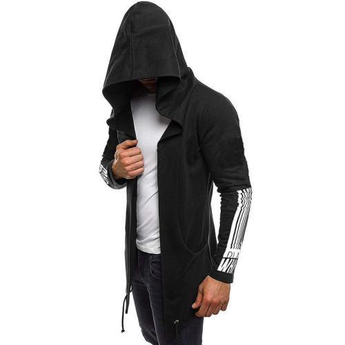 Assassin Cardigan Jacket 3 Colors