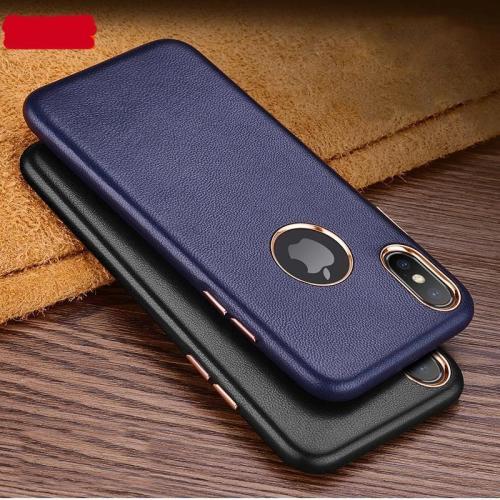 Luxury Genuine Sheepskin Ultra-thin Phone Case for iphone