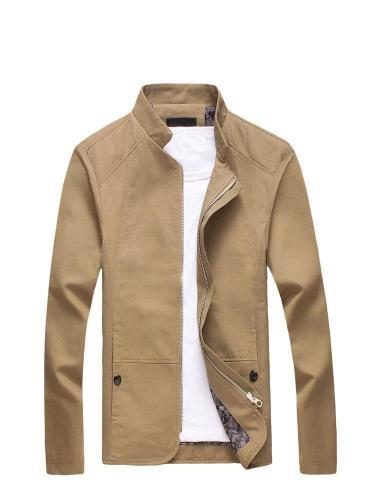 Fashion Trend Men's Jacket