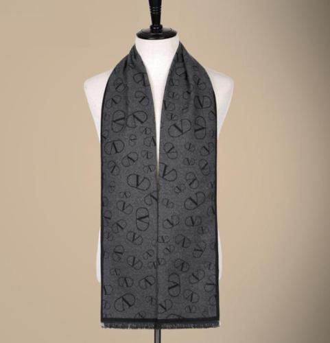 Silk long silk silk scarf double-sided silk scarf