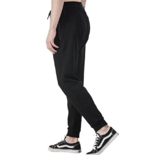 Fashion Casual Youth Sport Loose Plain Long Pants