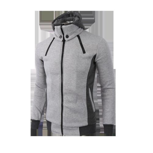 Men's Sports Slim Casual Sweater 3 Colors