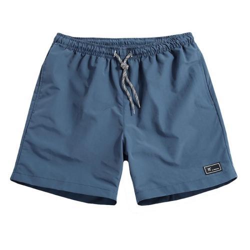 Casual Men's Shorts Men's Summer Shorts Jogger Board Short Bottoms Mens Breathable Elastic Waist  Plus Size Beach Shorts For Men