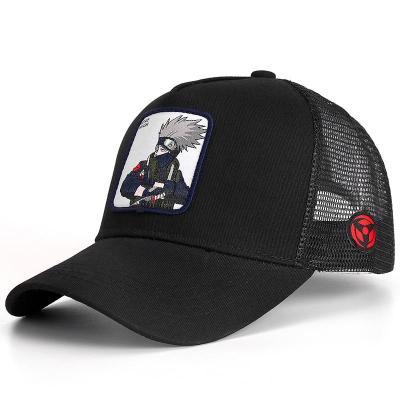 Snapback Cap Cotton Baseball Cap Men Women Hip Hop Dad Mesh Hat