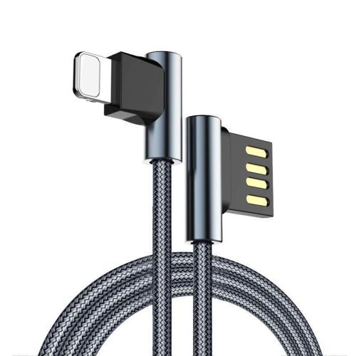 Fast Charger Lighting Update USB Cable for iPhone iPad