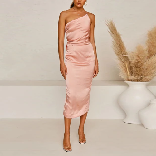 Martini Dress PINK